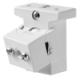 Vanderbilt PZ-MBG2 - Rotule de montage Grade 2 pour détecteurs PDM