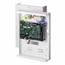 Vanderbilt - Central alarm 8/128 areas NFA2P areas with built-in WEB server
