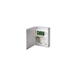Vanderbilt SPCP333.300 - Dose-Ladegerät (akku 17Ah 12V/1,5 A-karte mit 8 eingängen / 2 ausgängen