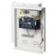 Vanderbilt SPCP333.300 - Lieferumfang-Ladegerät-batterie (7Ah) - 12V/1,5 A mit-controller-karte, 2 türen