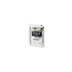 Vanderbilt SPCP333.300 - Scatola Caricabatteria (batteria 7Ah 12V/1,5 A con scheda controller 2 porte