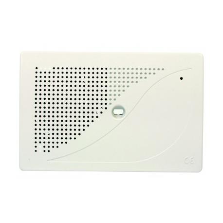 WENN-BOX, Sirene, alarm-verkabelt innere, self powered, ABS-kunststoff, Altec