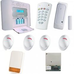 Alarme PowerMaster 30 NFA2P