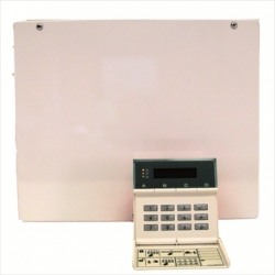 Cooper Alarm wired 8 / 32 zones with keyboard