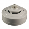 Smoke detector and heat CQR338