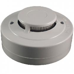 Détecteur de fumée filaire CQR338