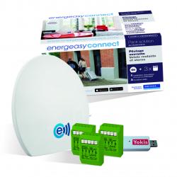 Energeasy Connect - Pack automatismus rollläden