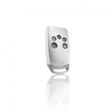 Tahoma remote control Serenity 5 buttons