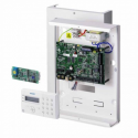 Alarme Vanderbilt 8/32 zones serveur WEB intégré RTC et clavier