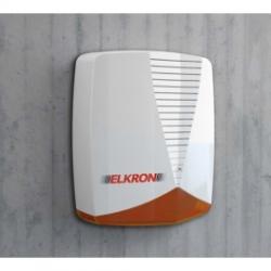Elkron HPA700P - Sirena da esterno NFA2P con flash