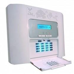 PowerMaster 30 Visonic centrale di Allarme IP NFA2P