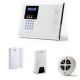 Iconnect - Pack alarmanlage Iconnect IP / PSTN-mit sensor-kamera