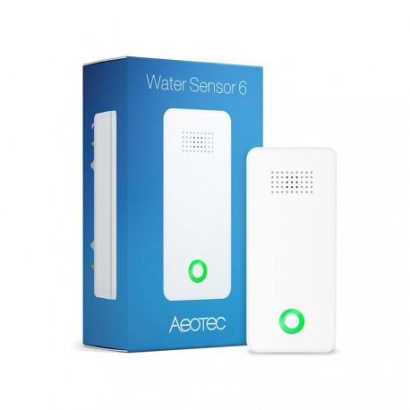 AEOTEC ZW122-EU - wassermelder Z-Wave Plus Water Sensor 6