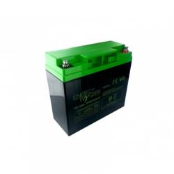 Energy Power - Battery 12V 2.2 Ah