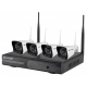 Comelit WIKIT040A - Pack videoüberwachung wlan