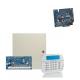 Alarma DSC NEO - NEO hybrid planta NFA2P con el teclado de la radio
