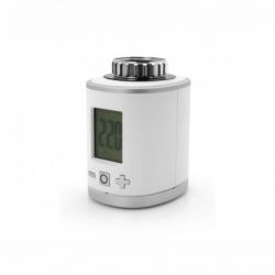 EUROTRONIC - Tête Thermostatique Z-Wave Plus Spirit