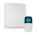 Risco LightSYS - Zentrale alarm kabelgebunden angeschlossen