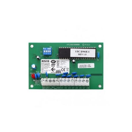 Risco LightSYS - Modul 8 zonen erweiterung