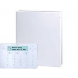 Risco LightSYS - Central alarm wired connected with keypad