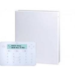 Risco LightSYS - Central de alarma con cable conectado con el teclado
