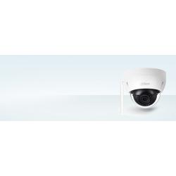 Dahua IPC-HDBW1320E-W - Dome per videosorveglianza IP / WI-fi, 3 Mega Pixel