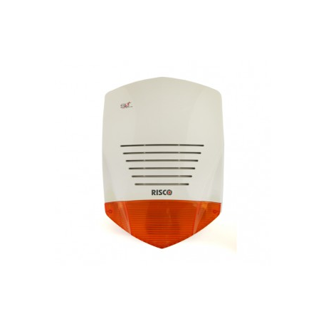Risco ProSound - Sirene-alarm-außen-verkabelt