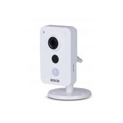 Risco RCVM11PO9 - Cámara IP Cube Vupoint POE interior