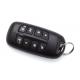 Risco - Télécommande alarme 8 boutons bidirectionnelles