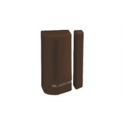 Risco RWX73M8BR - Détecteur d'ouverture marron