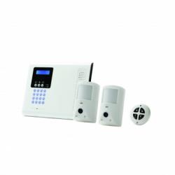 Kit allarme wireless Iconnect NFA2P