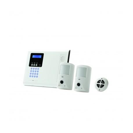 Kit de alarma inalámbrica Iconnect NFA2P