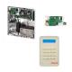 Zentrale alarm-Galaxy Flex 20 - Zentrale alarm Honeywell-20-zonen mit tastatur MK8