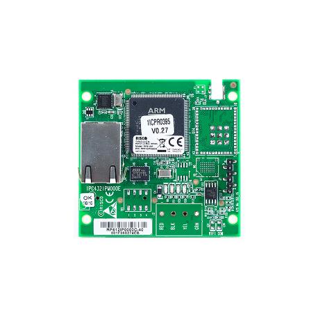 Risco RP512IP - Módulo IP multi-socket