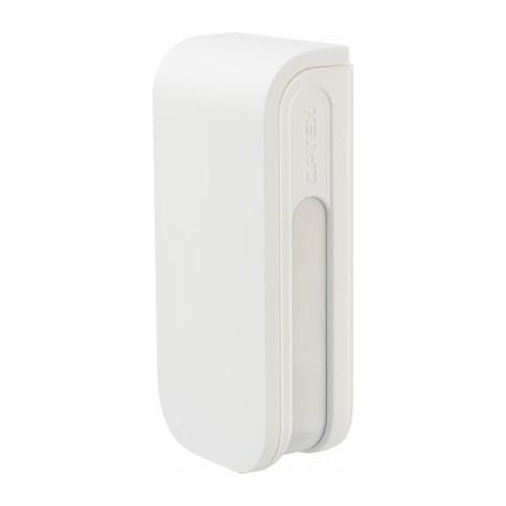 Optex BXS-AM Shield White - Détecteur alarme filaire rideaux extérieur anti-masque