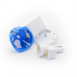 BLM BLI686527 - einbaugehäuse für den home-automation-modul mittelpunkt
