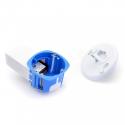 BLM BLI686510 - Cuadro de recreo para el módulo de automatización del hogar centro de Punto