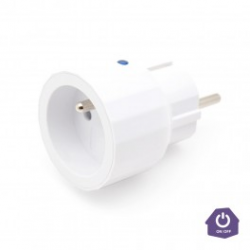 Everspring AN180-6 - Mini-jack wall switch Z-Wave Meer