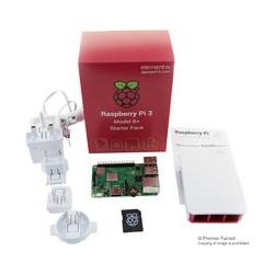 Pack démarrage Raspberry Pi 3 Z-Wave PLus