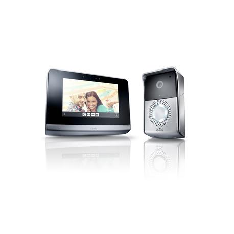 Somfy visiophone tactile V500