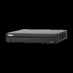 Dahua NVR2104-4P-S2 - Grabadora vidéosurevillance de 4 canales POE