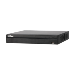 Dahua NVR2108HS-8P-4KS2 - Recorder IP 8 channel POE