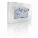 Thermostat Somfy 2401243 - Thermostat verkabelt trockenen kontakt