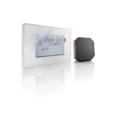 Thermostat Somfy 2401242 - wireless Thermostat dry contact