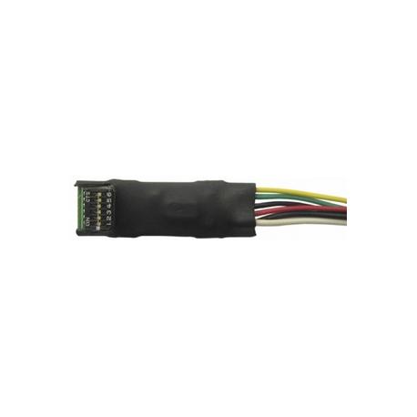 Risco RP128EZ0100A - Modul-erweiterungsmodul 1-feld RISCO