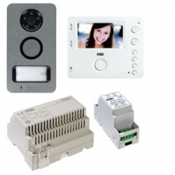 KONX KW01 Gen2+ - Doorman video WiFi or Ethernet / IP Gen2