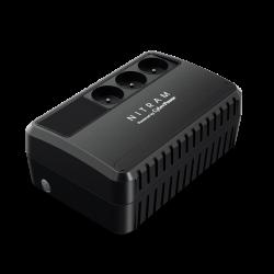 Nitram BU600E - Ups de copia de seguridad
