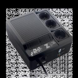 Infosec Z1 ZENERGY CUBE EX400 - Usv 400VA