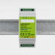 EUTONOMY R223NP - Adapter euFIX DIN-RAIL module Fibaro FGR-223