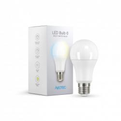 AEOTEC ZWA001 - Lampadina LED bianco Z-Wave Più